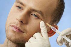 Erkekler de kadınlar kadar botoks yaptırıyor - Aileport.com'da