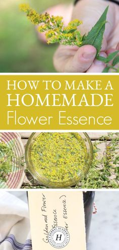 How To Make A Homema