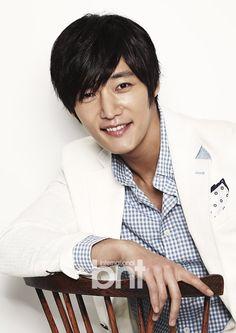 Choi Jin Hyuk ♡ #KDrama - Gu Family Book