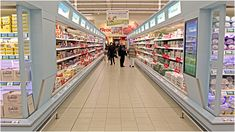 Digital Signage Universe article: New Supermarket Concept Uses Digital Signage Shelf-Edge Displays To Engage Shoppers - See more at: http://digitalsignageuniverse.typepad.com/digital_signage_universe/digital-signage/page/6/#sthash.jljBTNFO.dpuf