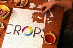 Рекламна агенция Crops – Пъзел