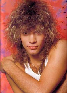 80S TV Actors | Picture of Jon Bon Jovi