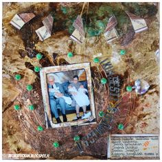 CSI case file 122 : forever in our heart