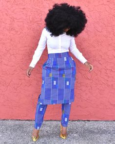 African Fashion Ankara, Ghanaian Fashion, African Inspired Fashion, Latest African Fashion Dresses, African Print Fashion, African Wear, African Style, African Prints, African Beauty