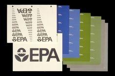 Environmental Protection Agency, Chermayeff & Geismar Associates