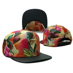 "Refreshingly awesome! Check out this Hater ""Warm Floral All Over"" Snapback Hat Collection at fusionswag.com #Hater #fusionswag #snapback #hats #streetwear #streetfashion #urbanwear"