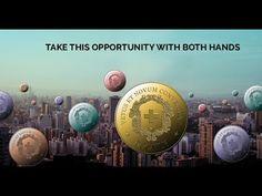 The future of Money: DUCATUS DIGITAL and SWISSMINE CLUB - CASH ACCOUNT