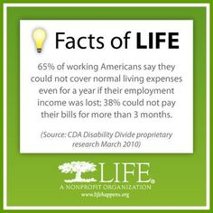 Disability Insurance Quote Amazing An Insurance Agent's Job Is To Protect Your Familythat's Something