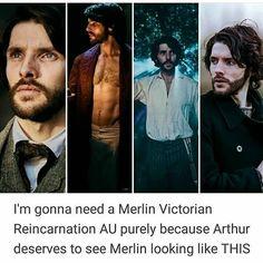 Okay but merlin with a beard is hot Increasing your own facial hair tougher & Michael Sheen, Merlin Memes, Merlin Funny, Funny Videos, Merlin Cast, Gwaine Merlin, Merlin Fandom, Merlin Colin Morgan, Merlin And Arthur