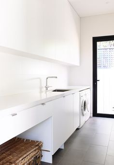 Austin Design Associates.. laundry awesome