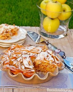 Quiches, Apple Pie From Scratch, Queen Cakes, Sweet Pie, Sweet Potato Casserole, Sin Gluten, Yummy Cakes, Sweet Recipes, Macaroni And Cheese