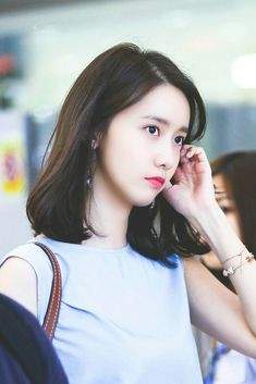 The only thing that I have a look and feel. The company Sooyoung, Yoona Snsd, Kpop Girl Groups, Kpop Girls, Famous Girls, Dream Hair, Girls Generation, Girls' Generation Taeyeon, Beautiful Asian Girls