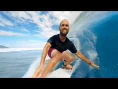 Surf in Tahiti with CJ Hobgood in this immersive VR 360 experience. Video by Samsung / Rapid VR. Directed by Taylor Steele. For best results please update yo.