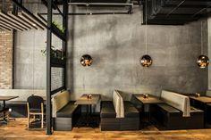 The Coffee Club by Minor DKL Food Group, Dubai – UAE » Retail Design Blog
