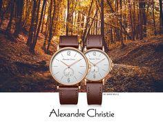 Đánh giá đồng hồ Alexandre Christie chính hãng có tốt không - Đồng Hồ Trên Amazon Chính Hãng