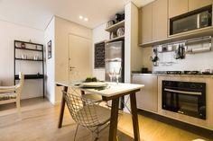 Échale un vistazo a este increíble alojamiento de Airbnb: SUA NOVA CASA NOS JARDINS - Apartamentos en alquiler en São Paulo