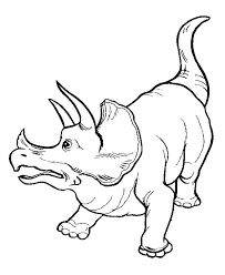 Top 25 Free Printable Unique Dinosaur Coloring Pages Online See More Image Result For Worksheets Preschoolers