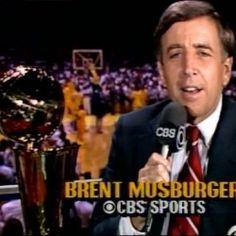 Brent Musburger People