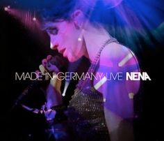 Lusitanya City: Nena_ Made In Germany (Live In Concert)-2011