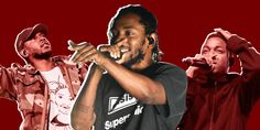 Why Kendrick Lamar is the artist of the decade - Business Insider