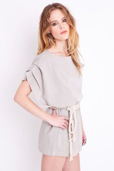 Le Sac Dress @NastyGal perfect for a summer day