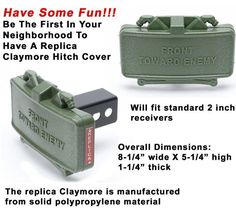 CafePress Trailer Hitch Cover Teacher Dont Scare Hitch Cover Truck Receiver Hitch Plug Insert