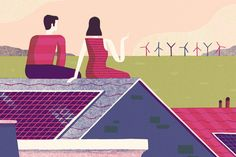 By 2020 Denmark will run entirely on renewable energy (for a week) (Wired UK)