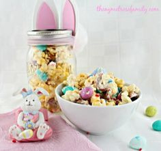 Easter Candy: Bunny