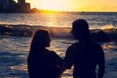 Campanadas en la playa, Tenerife, Islas Canarias // New Year's Eve at the beach, Tenerife, Canary Islands // Silvester am Strand Teneriffa, Kanarische Inseln #VisitTenerife New Years Eve 2018, Canary Islands, Strand, Celestial, Sunset, Beach, Outdoor, End Of Year, Navidad
