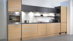 Stunning  uRio u kitchen by Nobilia
