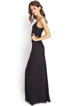 Day Trip Maxi Dress | FOREVER21 - 2000071569