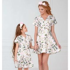 7a22f7630 35 Best Family Matching Clothing Sets images