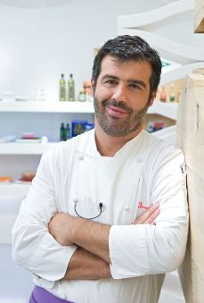 bruno oteiza croquetas Tapas, Best Chef, Chorizo, Great Recipes, Food And Drink, Appetizers, Chefs, Cooking, Healthy Snacks