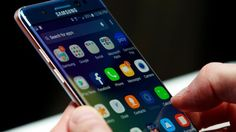 Samsung heeft zijn Galaxy Note 7 dit jaar versneld op de markt gebracht en heeft leveranciers van componenten onder druk gezet om hun materiaal sneller aan te leveren. Mede daardoor heeft het kunnen gebeuren dat onveilige accu's in het toestel werden verwerkt.