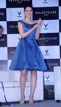 Kriti Sanon in Mumbai at the launch of online Jewellery site velvetcase.com/ #Bollywood #Fashion #Style #Beauty #Sexy #Hot