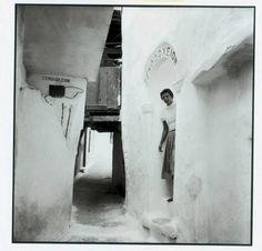 Νάξος 1955 φωτ.Robert Mc Cabe