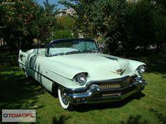 1956 Cadillac Deville Convertible @sahibinden.com