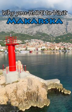 Probably the most spectacular natural setting on the Croatian coast...http://bbqboy.net/photo-essay-showing-visit-makarska-croatia/ #makarska #croatia