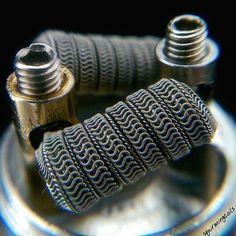 . ▼▼▼ Like Follow and Tag Your Friends Below! ▼▼▼ . Originally posted by @squirmingcoils Go check out  this bomb ass coil builder today! . Check The Shop In My BIO And Use The Coupon  For Some Awesome Liquid At Crazy Low Prices!  #vape #vapecommunity #vap