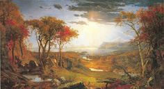 File:Autumn--On the Hudson River-1860-Jasper Francis Cropsey.jpg AO 2013-14, term 3