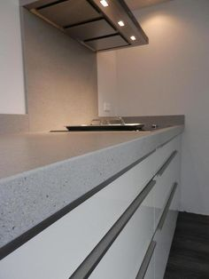 dekton keranium island kitchen pinterest. Black Bedroom Furniture Sets. Home Design Ideas