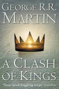 A Song of Ice and Fire Book 2  by George R. R. Martin