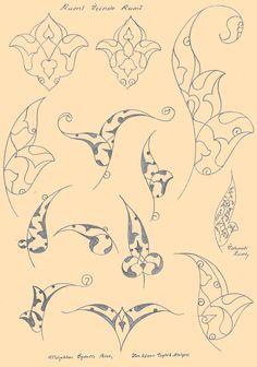 Discover the Top 25 Most Inspiring Rumi Quotes: mystical Rumi quotes on Love, Transformation and Wisdom. Islamic Art Pattern, Arabic Pattern, Pattern Art, Arabic Calligraphy Art, Arabic Art, Calligraphy Alphabet, Turkish Art, Turkish Design, Motif Arabesque