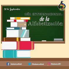 La  Educación  salva  a  los  pueblos.  #fedoarcuRD  #alfabetizacion  #educacion  #libros  #leer  #read  #books  #ortografia  #gramatica  #arte  #literatura  #cultura