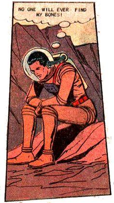 Space Adventures (Vol.1 No.7 May 1969)