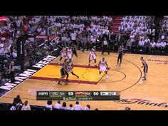 Heatbaby.com NBA Finals 2013, Game #6: San Antonio Spurs vs. Miami Heat 18-06-2013 - YouTube
