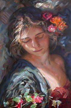 Vladimir Volegov Art for Sale