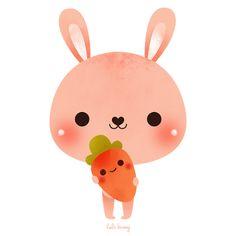 Carrot Love via GIPHY (01/17/17)