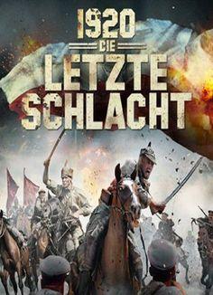 Battle of Warsaw 1920 (2011)