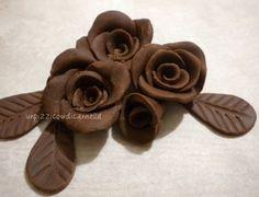 Un Pizzico Di Cannella: Cioccolato Plastico